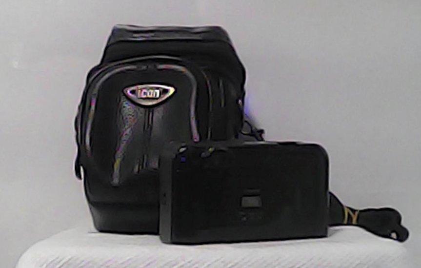 Konica Minolta Z-up 70 Super W/Case