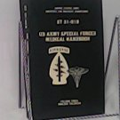 US Army Special Forces Medical Handbook ST 31-91B March 1 1988