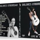 Dolores O'Riordan 2007-11-15 AVO Sessions, Festsaal Messe, Basel, Switzerland DVD