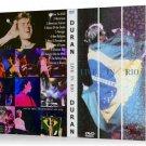 Duran Duran 1988-01-08 The Praca Da Apoteose, Rio De Janeiro, Brazil DVD