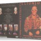 Elton John 1974-12-24 Hammersmith Odeon, London,UK DVD