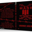 Hank Williams III 2002-03-16 Cincinnati OH DVD