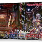 Iron Maiden 1986-87 Somewhere In Time 1986-1987 TV Collection 2 DVD
