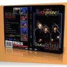 Jack Bruce, Ginger Baker, Gary Moore 1993-11-02 Rockpalast, Germany DVD