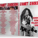 Janet Jackson The Complete Music Video Collection 2 DVD