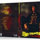 Jimi Hendrix Scuse Me While I Kiss The Sky 2 DVD