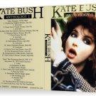 Kate Bush Anthology Vol. 1-4 DVD
