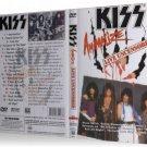 Kiss 1984 Animalize Live Uncensored DVD