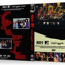 Kiss 1995-08-09 MTV Unplugged, Sony Studios, New York, NY 2 DVD