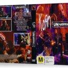 Korn 2006 MTV Unplugged DVD