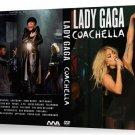 Lady Gaga 2017-04-15 Coachella Festival, Indio, CA DVD