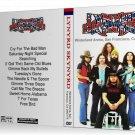 Lynyrd Skynyrd 1976-03-07 Winterland Arena, San Francisco, CA DVD