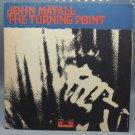 Vintage John Mayall The Turning Point Record Album Vinyl LP