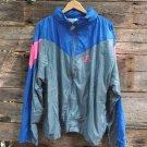 Vintage New Balance Full Zip Running Jacket Mens Size XL 1990s