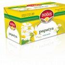 Dogus Herbal Tea Daisy Tea Papatya Çayı 20 bags BEST QUALITY BEST PRICE