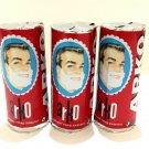 Arko Turkish Shaving Cream Soap Stick 75 g Barber's Favourite 3 Pieces