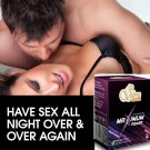 2x 240g MAXIMUM POWER Sex Aid Paste Libido Orgasm Sperm Enhancer Aphrodisiac For Erection Delay