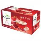 2x 20 bags Mest Herbal Tea Pomegranate Tea Nar Çayı  BEST QUALITY BEST PRICE
