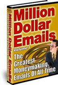 Million Dollar Emails