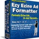 Ezy Ezine Ad Formatter