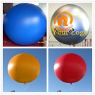 6.5ft (2M) Giant Inflatable Flying Wedding Party Cerebration Balloon; Free Logo
