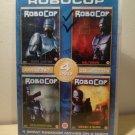 Robocop 4 DVD Collection