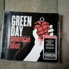 Green Day : American Idiot CD