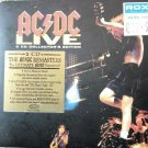 AC/DC LIVE - Remastered - CD