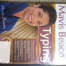 Mavis Beacon teaches typing Delux. PC CD-ROM