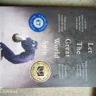 Let the Great World Spin, McCann, Colum, Used; Good Book