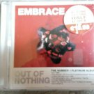 EMBRACE OUT OF NOTHING CD 2004