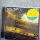 Bloc Party : Weekend in the City, CD 2 discs (2007)