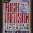 High Treason and High Treason 2 by H.E. Livingstone