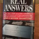Real Answers by Gary Cornwell
