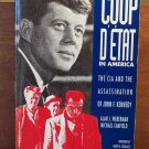 Coup D'etat in America by Weberman & Canfield