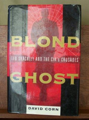 Blond Ghost by David Corn