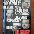 The Ruby Cover-up by Seth Kantor