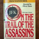 On the Trail of the Assissins by Jim Garrison