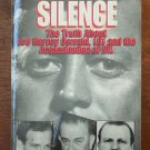 Broken Silence by Ray Tex Brown with Don Lasseter