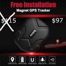 2G Vehicle Tracker GPS