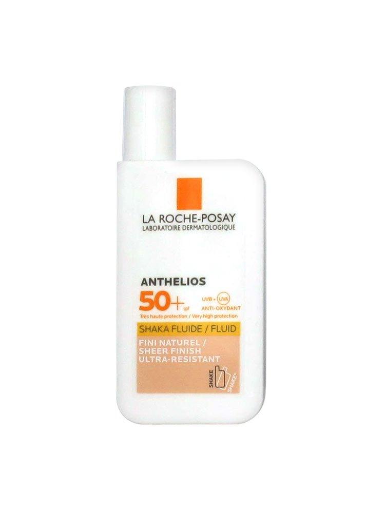 La Roche-Posay Anthelios Shaka Tinted Fluid SPF 50+ 50ml