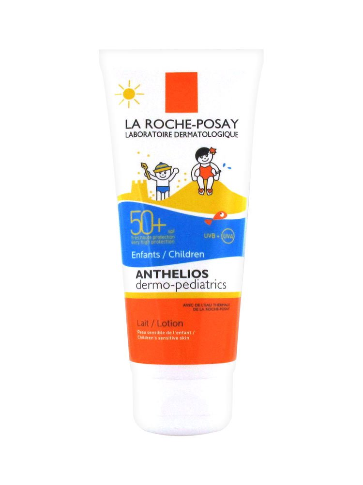 La Roche-Posay Anthelios Dermo-Pediatrics 50+ Milk 100ml