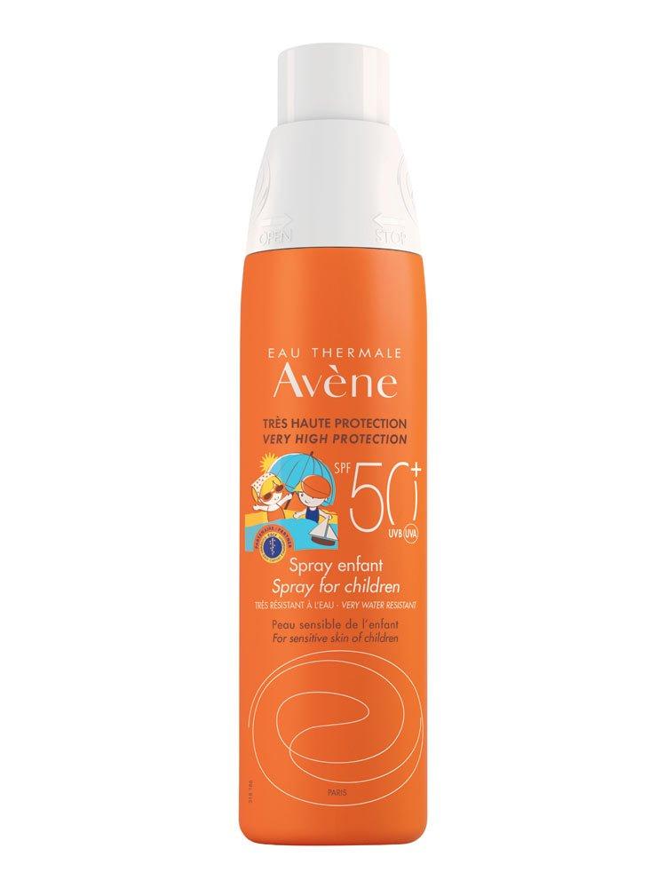 Avene Sun Care SPF 50+ Spray for Children 200ml