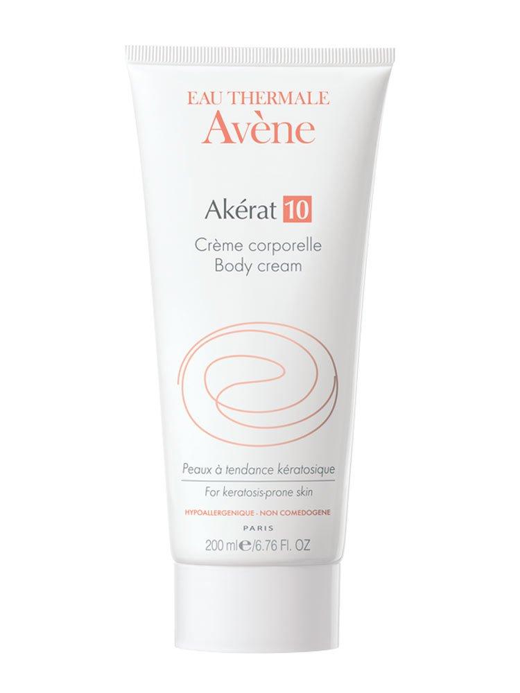 Avene Akérat 10 Body Care Cream 200ml
