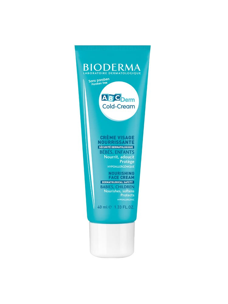 Bioderma ABCDerm Cold Cream Face 40ml