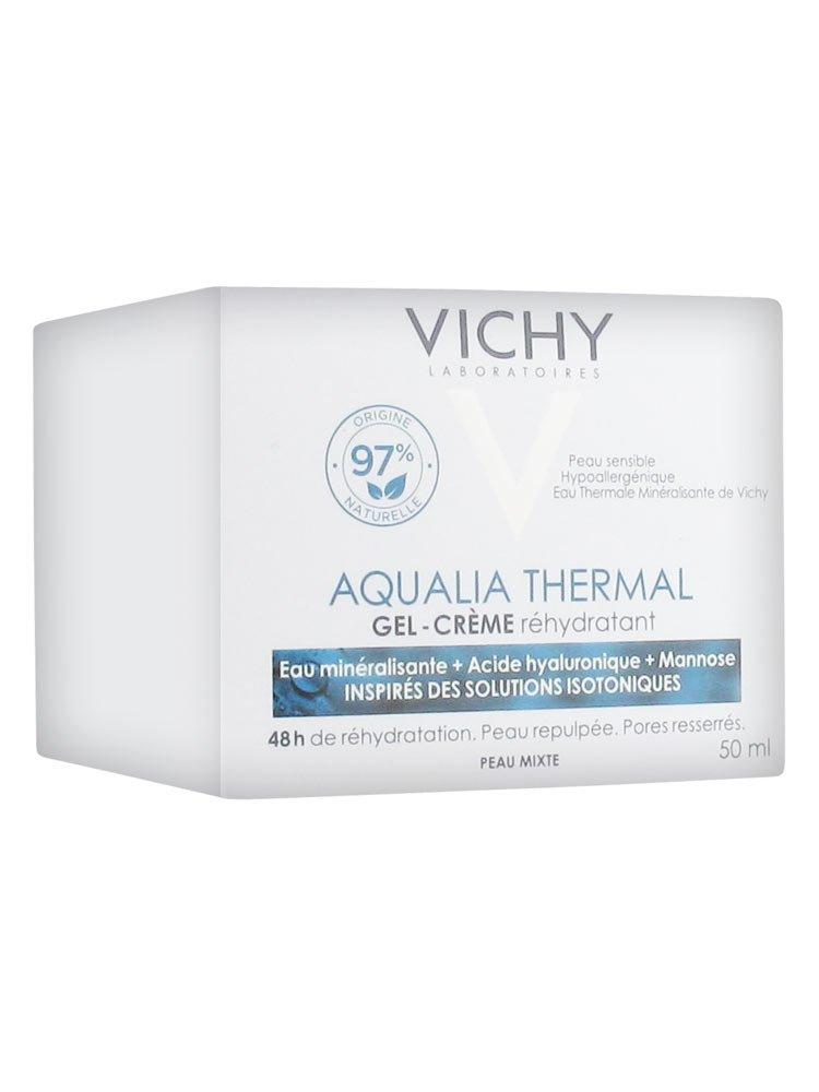 Vichy Aqualia Thermal Cream-Gel Rehydrating 50ml