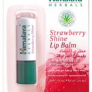 Himalaya Strawberry Shine Lip Balm 4.5gr