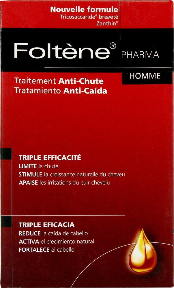 Foltene Hair & Scalp Treatment for Men 12 vials