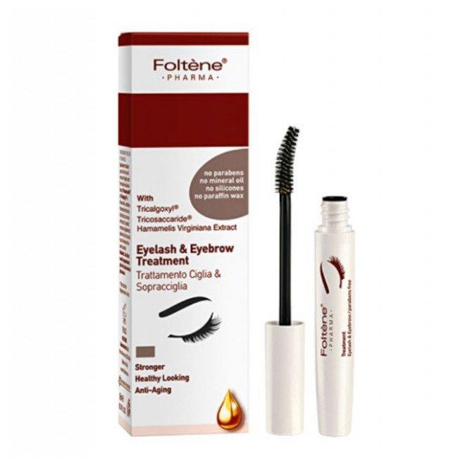 Foltene Eyelash & Eyebrow Treatment