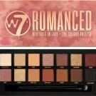 W7 Cosmetics Romanced Eye Colour Palette